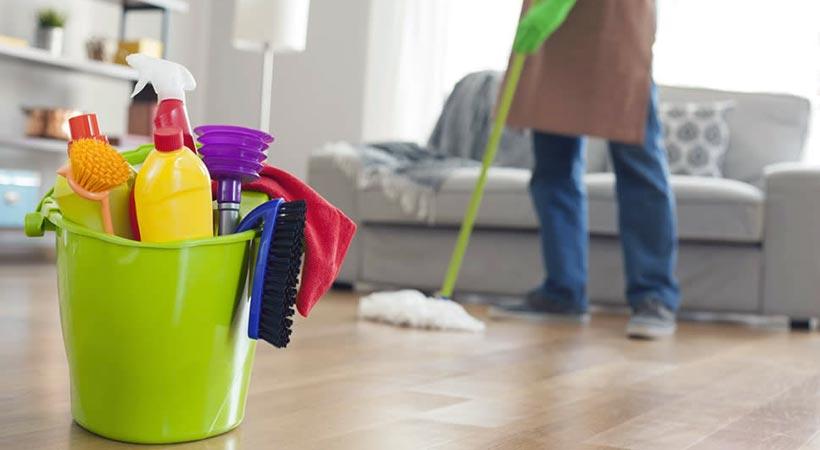 Kocaeli Ev Temizliği