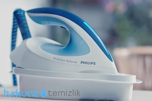 Philips Ütünün Kireci Nasıl Temizlenir?
