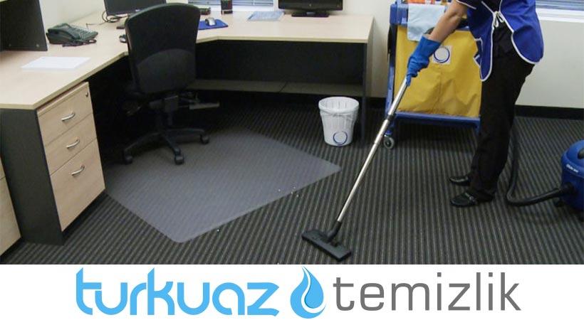 Kurumsal Temizlik Şirketleri