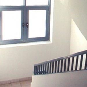 Gölcük Merdiven Temizliği