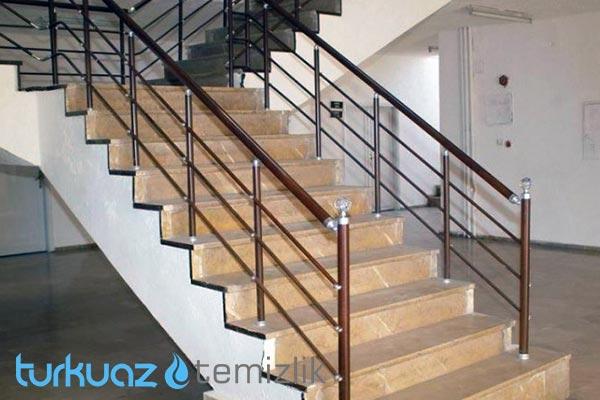 Körfez Merdiven Temizliği