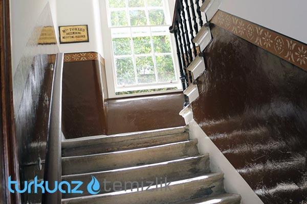 Merdiven Yıkama Kocaeli