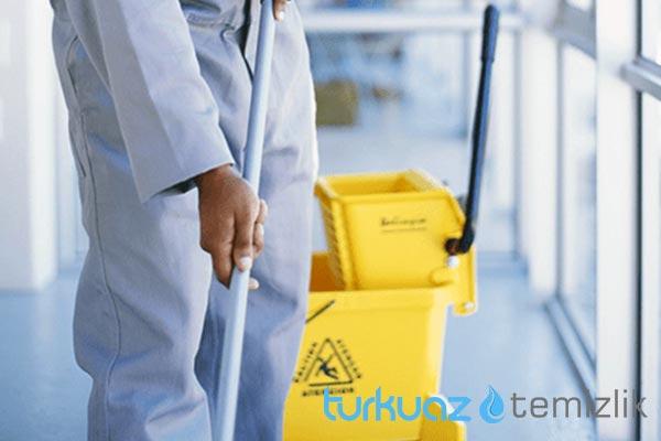 Başiskele Temizlik Şirketleri