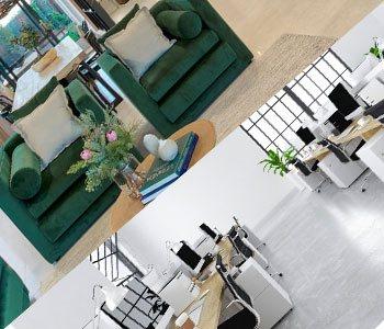 Ev Ofis Büro Temizliği hizmetimizle planladığınız gün ve saatte tüm işler tamamlanmaktadır
