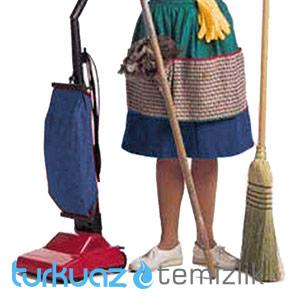 Kocaeli İşyeri Temizliği