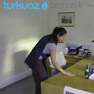 Ofis Temizliği Körfez