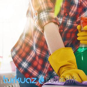 Profesyonel Ev Temizlik Hizmetleri