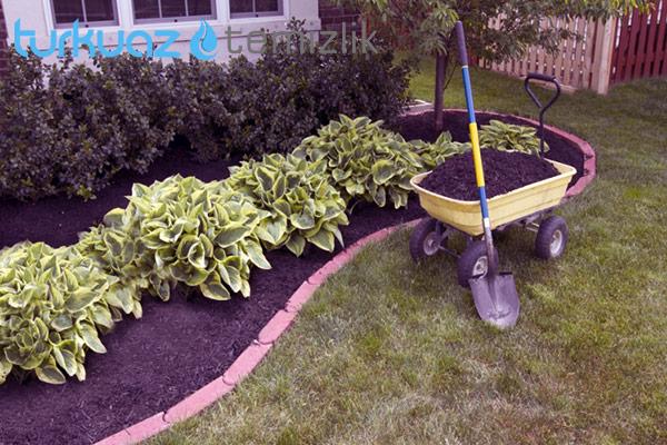 Bahçe Temizliği İzmit