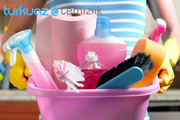 Körfez Temizlik Şirketleri